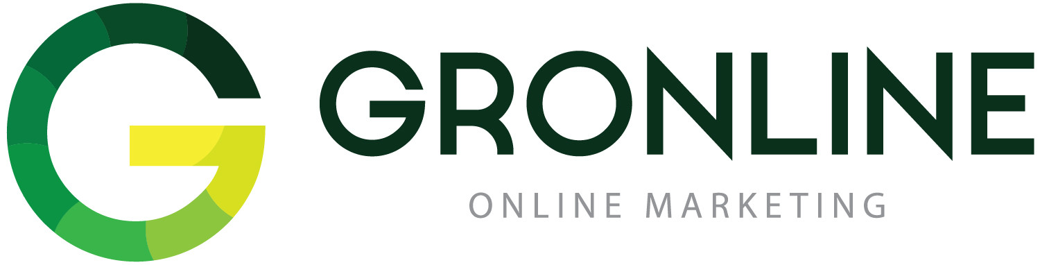 Online oplossingen: Website, mail & Marketing | Gronline.nl